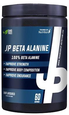 Trained by JP Beta Alanine