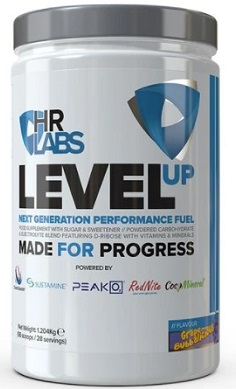 hr-labs-level-up