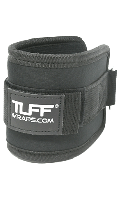 Tuff_Wraps_Ankle_straps-Cuff_Black