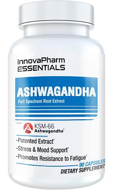 InnovaPharm-Ashwagandha
