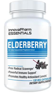 InnovaPharm-Elderberry-extract