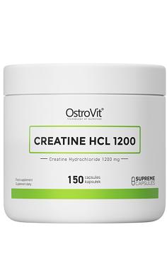 OstroVit-Creatine-HCL-Capsules