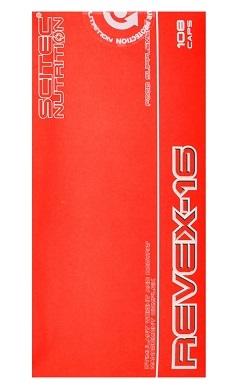 scitec-revex-16-fat-burner