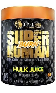 alpha-lion-Super-Human-burn
