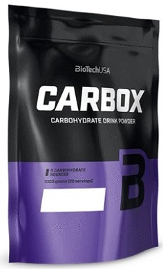 BioTech USA CarboX carbohydrate