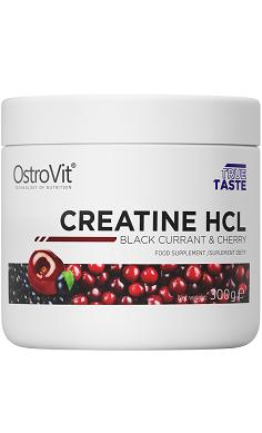 OstroVit-Creatine-HCL-powder
