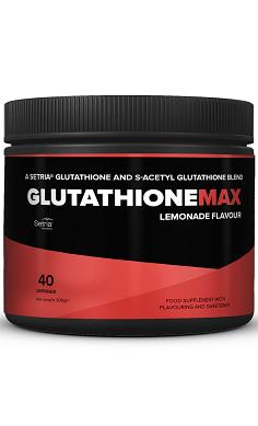 Strom-GlutathioneMax-Glutathione