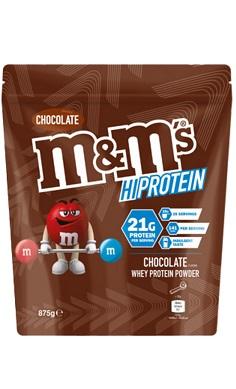 m&ms-Hi-protein-powder